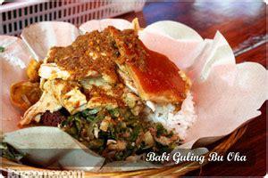 Krupuk Babi Bali Cap Babi Lima daftar tempat makan di bali favorit wisatawan oleh oleh khas bali menjual oleh oleh khas