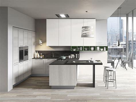 moderne immagini cucina con anta telaio arredamento mobili arredissima