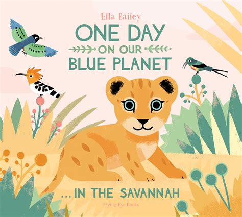 on day flying eye books one day on our blue planet in the