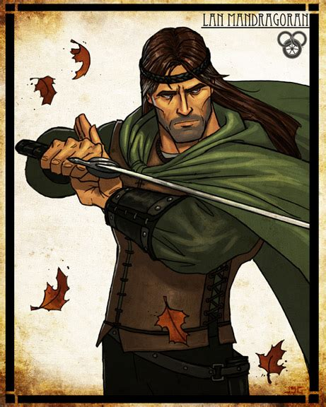 Wot Mat by The Occasional Artwork Of Seamas Gallagher Wheel Of Time