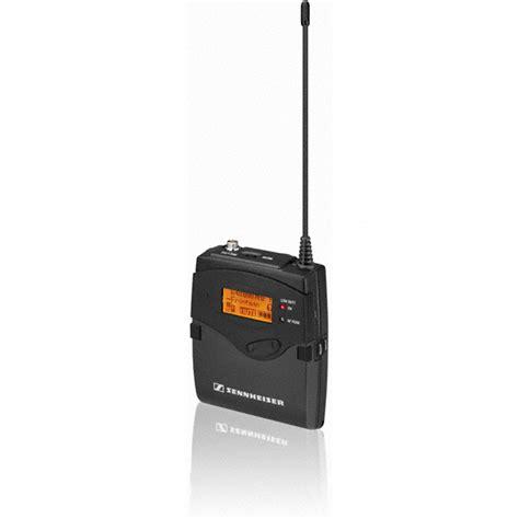Microphone Waireless Sennheiser Ew3000 G3 sennheiser sk 500 g3 wireless microphone bodypack