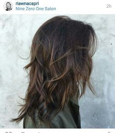 difference between soft layers and choppy layers what is a soft a line undercut long layers straight