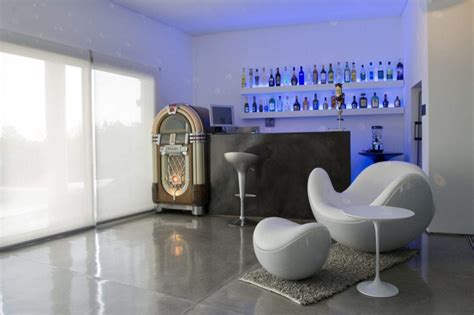 modern home bar design furniture