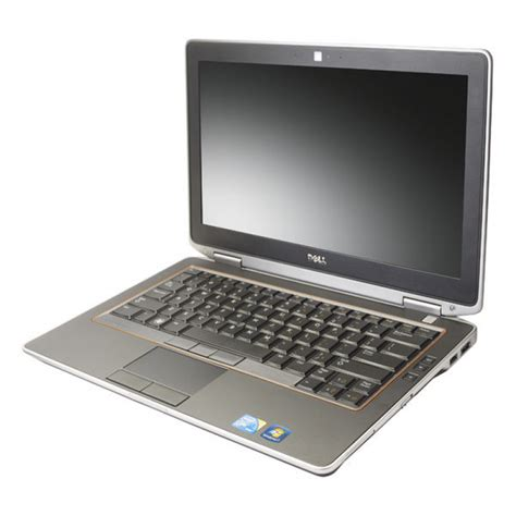Laptop Dell E6320 the dell latitude e6320 intel i5 notebook pcexchange