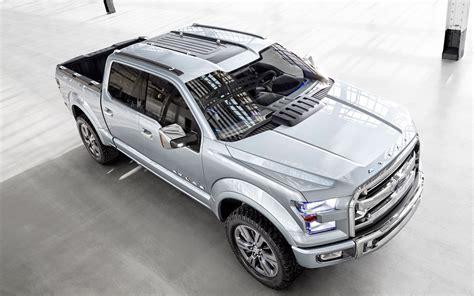 future ford trucks ford atlas concept front three quarter 6 202013 photo 6