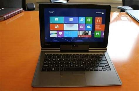4g windows 8 ultrabook tablet laptop launched toshiba portege z10t