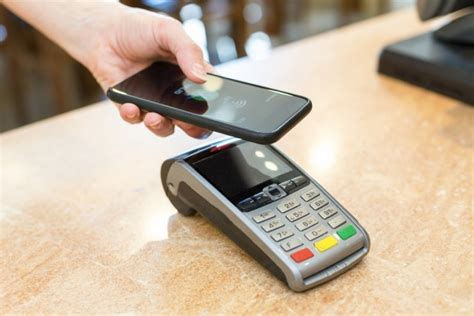 mobile nfc payments contactless payments market to reach 95 billion by 2018