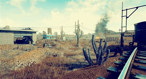 pubg desert map release date playerunknown offers a first look at the new desert map
