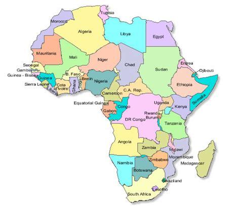 mapa dafrica politic relieve y clima de 193 frica mapas y fotos de 193 frica