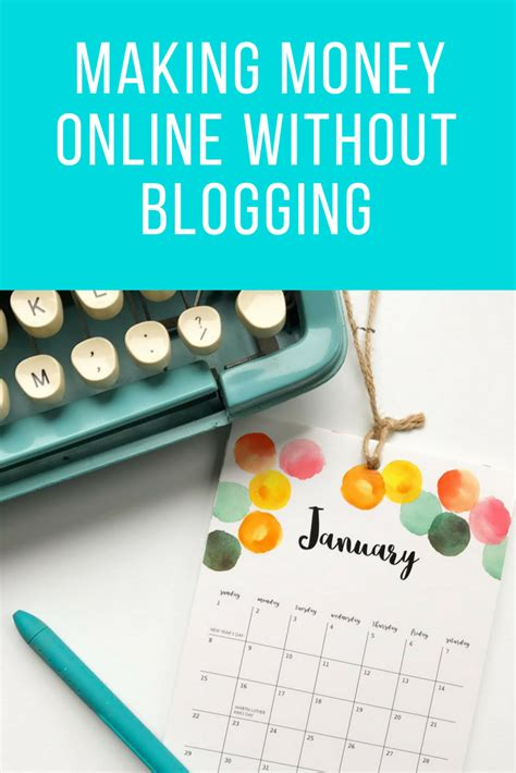 Make Money Online Blog - make money online without blogging lindsey andrews
