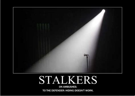 Stalkers On The by Stalkers On Ambushes By Thrythlind On Deviantart