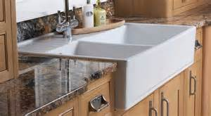 Affordable Kitchen Cabinet traditional shaker belfast sink 171 morgan interiors