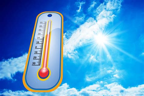 2016 des records de chaleur et de pollution consofutur