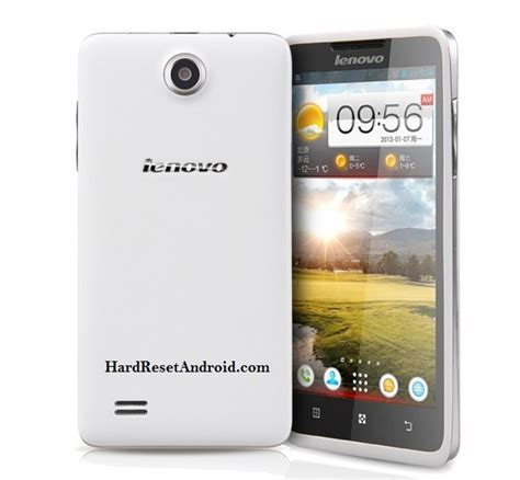 forgot pattern password lenovo lenovo a656 forgot password reset or unlock