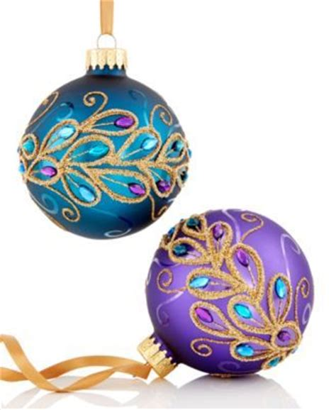 peacock christmas ornaments cheap 1000 images about peacock on trees peacock ornaments and white