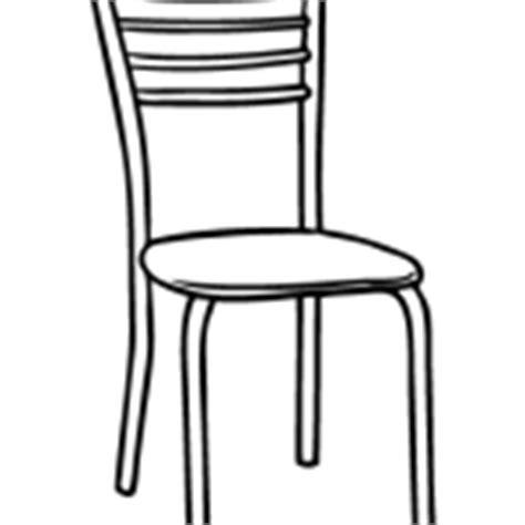 stuhl zum ausmalen ausmalbilder malvorlagen stuhl kostenlos zum ausdrucken