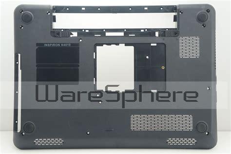 Speaker Laptop Dell Inspiron N4010 Semarang bottom base cover for dell inspiron 14r n4010 gwvm7 black