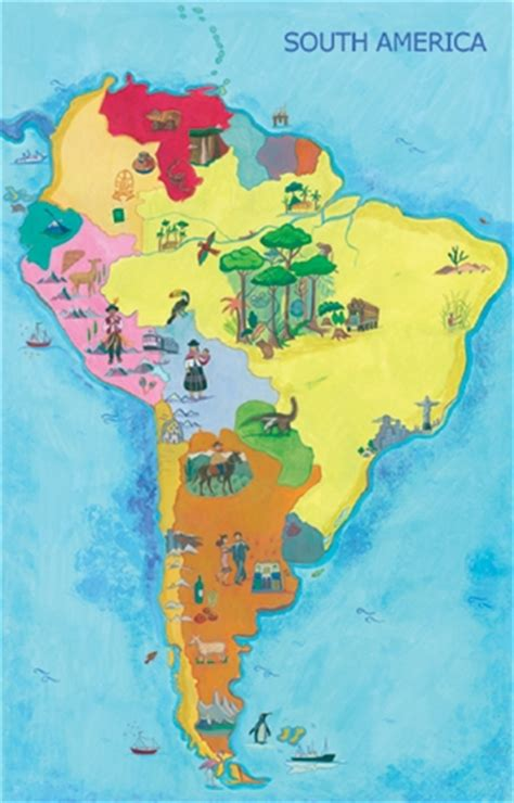 south america map bully unit 4 south america mrs stoddart s class