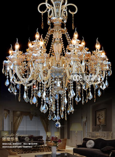 Chandeliers For Foyer Aliexpress Com Buy Chandelier Long Entranceway Crystal