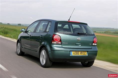 austria 2003 vw golf at 5 4 polo and fabia follow best selling cars blog volkswagen polo iv m 233 canique