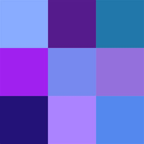 blue purple color file color icon blue purple svg wikimedia commons
