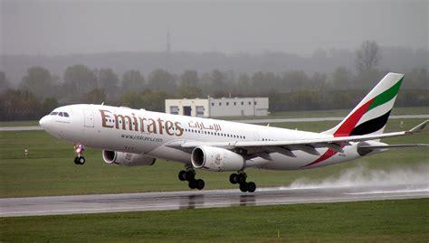 Emirates A330 | file airbus a330 200 emirates a6 eal jpg wikipedia