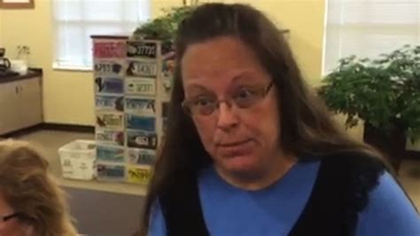 Marriage Records In Ct Davis The County Clerk To Remain In Kentucky