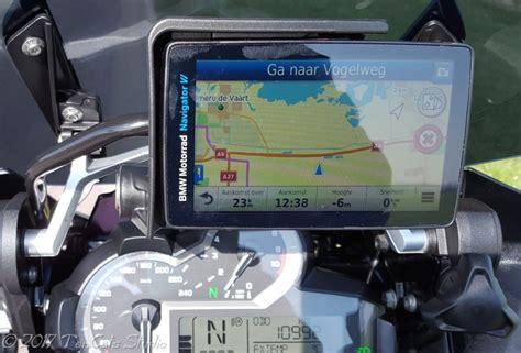 Motorrad Navigation Offroad by Bmw Navigator Vi Nader Bekeken Deel 1 Berichten Van Ver