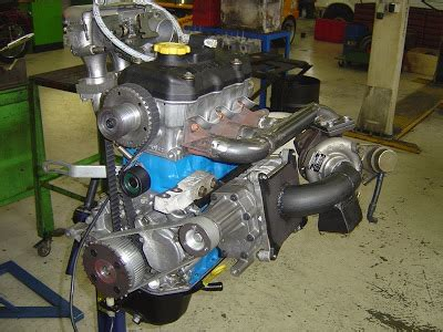 amazing charged subaru justy project with