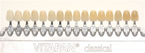 tooth color chart tooth shade chart tooth color chart teeth whitening ayucar