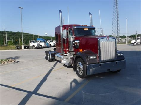 kenworth chillicothe kenworth w900l in ohio for sale used trucks on buysellsearch