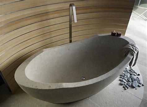vasca da bagno in pietra vasca da bagno in pietra