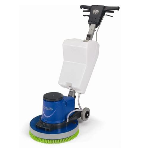 Floor Scrubber Machines by Numatic Nupower Npr1515s 150rpm Rotary Scrubber Nunpr1515s