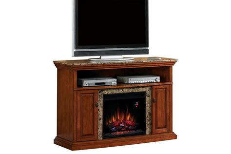 Brighton Fireplace by Brighton Cherry Fireplace With Granite Mantel