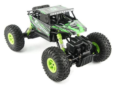 Rc Car Rock Climber Wltoys 18428 B 4wd Propotional rc 4wd rock climber truck 1 18th 2 4ghz digital proportion wltoys 18428 ebay
