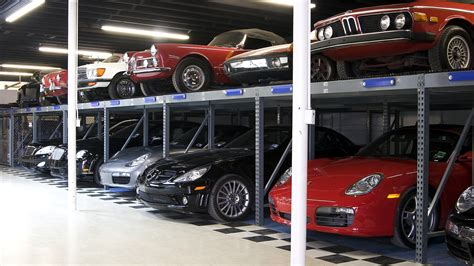indoor climate controlled car storage baltimore md