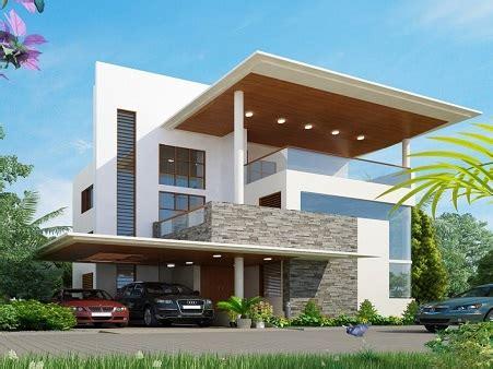 fachadas de casas modernas 2018 fotos decorando casas