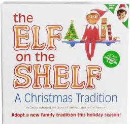 On The Shelf Family Tradition by The On The Shelf A Tradition Boy