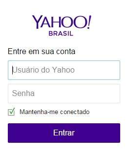 email yahoo entrar brasil login yahoo mail como entrar no yahoo email gr 225 tis