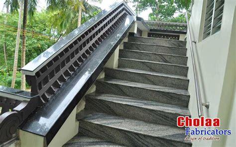 home parapet designs kerala style cholaa fabricators charupadi designar