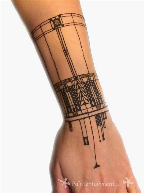 art deco tattoo 25 best ideas about deco on