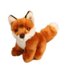 Related pictures stuffed fox plush fox toy plush keychain