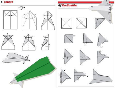 aeromodelli di carta volanti aerei e aeroplanini di carta sottocoperta net il portale