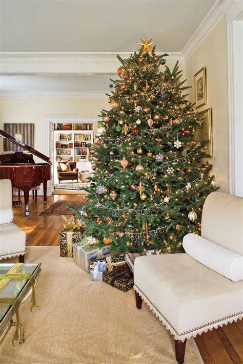 christmas tree decoration ideas christmas trees