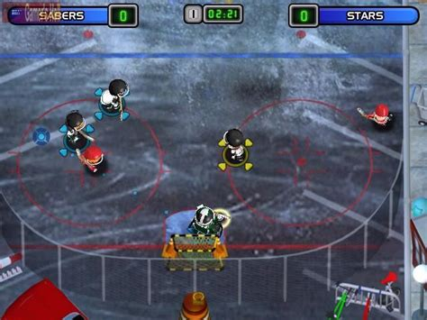 backyard hockey pc backyard hockey pc screenshot 26049
