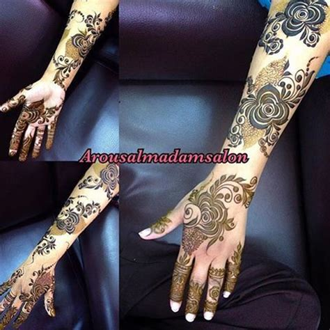 henna design emirates see this instagram photo by 7ana design 1 539 likes