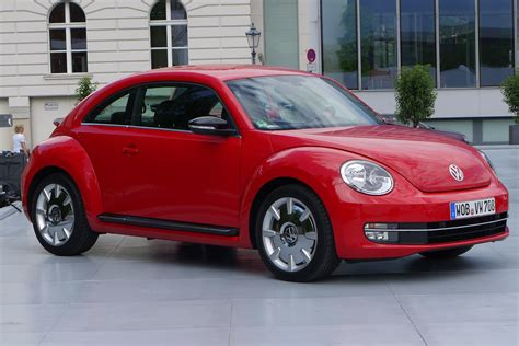 volkswagen new beetle red beetle car red www pixshark com images galleries with