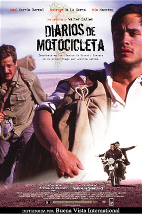 libro the motorcycle diaries lan 231 amento 2004