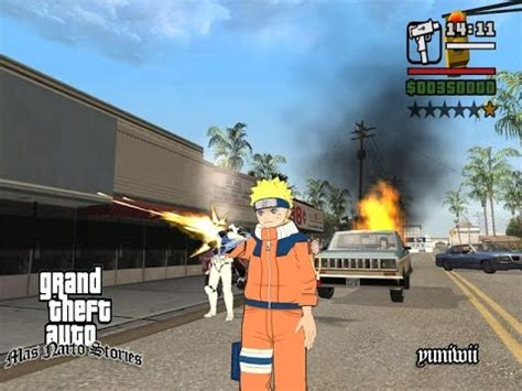 download mod naruto game gta sa gta sa mods shinobi world naruto 1 youtube