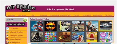 kz oyunlar frivbiztr http www frivoyunlari biz tr 3d oyunlar 3d oyunlar 3d